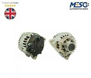 BRAND NEW ALTERNATOR FITS FOR FORD TRANSIT COURIER Box 1.5 1.6 TDCi 2014 ONWARD