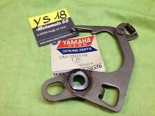 Yamaha 2A6-18120-01 DT125MX 175 DTMX 125 rocher seléction , shifter lever assy