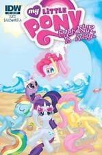 My Little Pony Friendship Is Magic # 2 Comic December 2012 1st Printing EUC