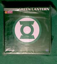 Mezco One:12 Green Lantern Hal Jordan PX Exclusive Rare NEW SEALED TIN CONTAINER