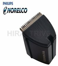Philips Norelco G370 G380 Full Size Beard Trimmer Hair Clipper Groomer Head READ