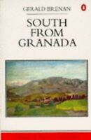 South From Granada (Penguin Travel Library) by Brenan, Gerald Paperback Book The