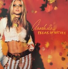 ANASTACIA Freak Of Nature CD Brand New And Sealed