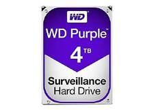 "Western digital HARD DISK PURPLE 4 TB SATA 3 3.5"" (WD40PURZ) (0000036352)"