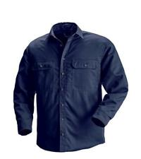 Red Wing 66315 Long Sleeve Shirt AS FR Arc Navy