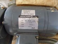 ELECTRIC SLAVE MOTOR 220V GROSSCHOP