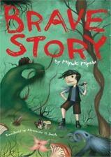 Brave Story Novel-Paperback
