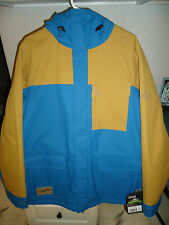 DAKINE BISHOP INSULATED SNOWBOARD / SKI JACKET MEN'S LARGE (L) SRP $245