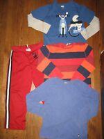 lot boys 10-12 All Gap kids sweatpants shirts tops L  XL