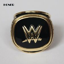 2015  Hall OF FAME  INDUCTION RING 24K GOLD PLATED  SIZE 10.