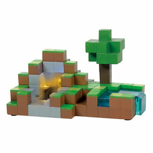 Department 56 Minecraft Village Diamond Lit Building 4.75 Inch