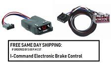 Draw-Tite 5504 Brake Control for Ford, E-150 , E-250 , E- 350  Econoline
