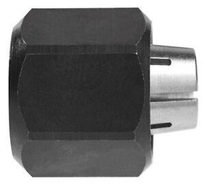 Bosch Spannzangen / Überwurfmutterset 6 mm für Kantenfräse GKF 12V / GKF 600