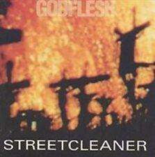 Streetcleaner - CD 72vg
