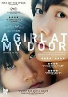 A Girl At My Door [DVD][Region 2]