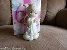 "NEW in box Precious Moments Little Moments ""You Make My Spirits Soar"" 139564 !"
