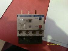 telemecanique relay lrd04 0.4 - 0.63a