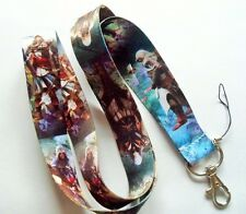 Assassins Creed Lanyard Neck Strap - Mobile Phone/ ID/ MP3/ Keys/ Whistle