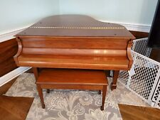 Steinway and Sons Model M 1987