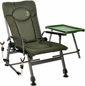 Folding Armchair Folding Arm // Solid Steel Fishing Accessories Chair___F5R ST/P