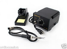 YIHUA 936 Soldering Iron Station ESD Thermo Control Anti-Static YH-936 YH-907