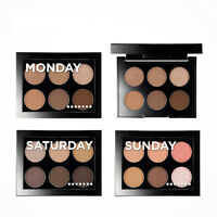 [ARITAUM] Weekly Eye Palette 8g / Monday to Sunday