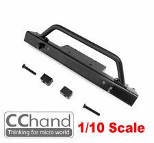 CC HAND METAL Front Bumper  For RC4WD 1/10 Gelande II Cruiser/FJ40