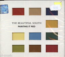 = THE BEAUTIFUL SOUTH - PAINTING IT RED / CD SEALED