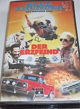Blue Thunder I - Das Fliegende Auge - Der Erzfeind - VHS/Action/Dick Butkus/RCA