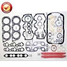 VG30S Engine Full gasket set kit for Nissan Cedric Y31 / Laurel C32 3.0L 2960cc