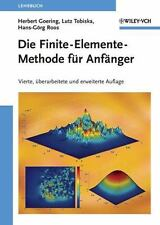 Die Finite Elemente-Methode Fu (Paperback or Softback)