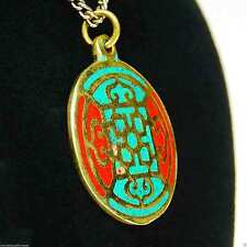 Brass Turquoise South-East Asian Jewellery