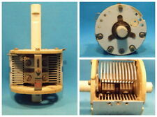 Einfach-Drehkondensator für das Tornister Funkgerät Torn.Fu.b1. LgNr. W1359