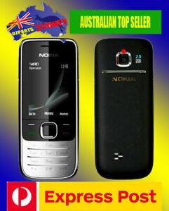 New NOKIA 2730 classic 2730C Unlocked MOBILE PHONE