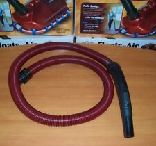 aiRider AIR RIDER CANISTER VACUUM CLEANER GENUINE HOSE ASSEMBLY*  NEW 7' RED *