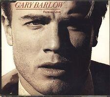 Gary Barlow Forever love (1996) [Maxi-CD]