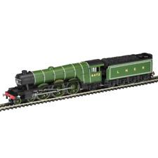 Hornby R3284TTS OO Gauge Flying Scotsman Steam Locomotive with TTS Sound