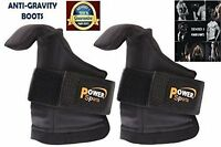 ANTI-Gravity Boots Inversion Boots POWER-BOOTS Chinning Pull Up Bar Attachment