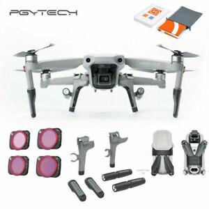 PGY TECH DJI Mavic Air 2 & Air 2S Drone Parts Accessories e.g Landing Leg Holder