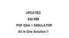 Implementing Cisco Data Center Unified Computing (DCUCI) EXAM QA PDF&Simulator