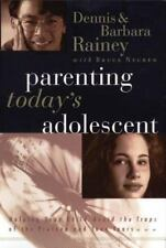 Parenting Today's Adolescent Helping Your Child Avoid The Traps Of The Preteen A