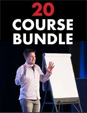 20 Elite Russell Brunson Courses To Take Your Marketing To The Next Level!