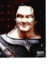 Andrew Robinson ( Star Trek Ds9 8x10) Photo