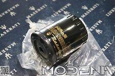 Ölfilter Oil filter Maserati GranTurismo Quattroporte GranCabrio 4.7 4.2 289571