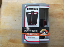 IPHONE 5/5S BALLITIC CASE SX0945-M355 SG MAXX  WITH HOLSTER