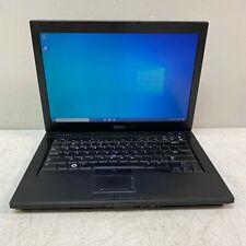 """Dell 14"""" Latitude E6410 Intel i5-M520 2.40GHz 4GB RAM 250GB HD Windows 10 Pro"""