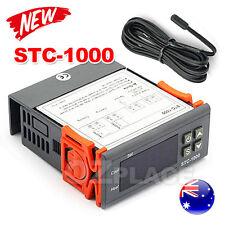 Premium Digital STC-1000 Temperature Controller Thermostat