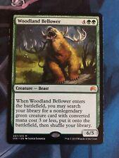 Woodland Bellower - Mtg, Magic The Gathering Card