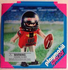 Playmobil 4635 Football Player - NEW