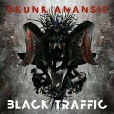 Skunk Anansie - Black traffic CD NEU OVP
